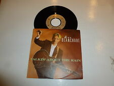 "DIRK BLANCHART - Talkin about the rain - German 2-track 7"" Juke Box Vinyl Single"
