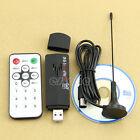 ROHS Digital USB TV Stick FM+DAB DVB-T RTL2832U+R820T Support SDR Tuner Receiver