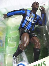 3D Stars Obafemi Martins Soccerserie Fussball Stars soccer figure voetbalpoppen
