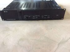 TOA 9000 Series Amplifier Model A-9060DH