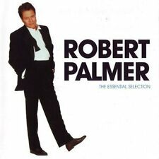 ROBERT PALMER The Essential Selection CD BRAND NEW Power Station Best Of