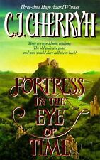 Fortress in the Eye of Time (Fortress Series) by Cherryh, C. J.
