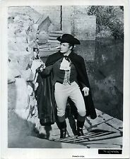 SCARLET COAT 1955 Cornel Wilde 10x8 STILL