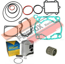 Suzuki RM250 1991 - 1995 Mitaka Top End Rebuild Kit Inc Piston & Gaskets