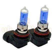 XENON HB4 BULBS 55W BRIGHT BLUE / WHITE