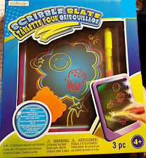 Childrens Scribble Slate Tablet by Creatology NEW Great Kids Extra Party Gift