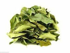 Curry Leaves Dried 50g Organic 100% Natural aromatic Top Quality