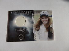 Twilight Elizabeth Reaser as Esme Cullen Pieceworks card PW-8 Jacket by Inkworks