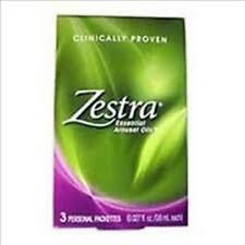 Zestra Essential Arousal Oil - 3 Count (3 Pack)