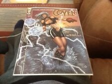 Dynamic Forces The Coven #1 Volume 2 Alternate Cover