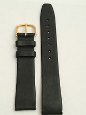 CITIZEN ORIGINAL STRAP LEATHER WATCH UHR OROLOGIO UHR NEW VINTAGE 18 MM CTC38
