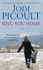 Sing You Home, Jodi Picoult, 1439102732, Book, Acceptable