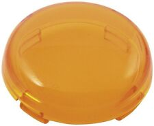 Deuce-Style Turn Signal Lens Chris Products Amber DHD5A