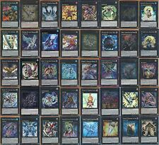 YuGiOH *10* XYZ Number Cards Pack with Rares & Holos No Dupes **HOT*+ Bonus Gift