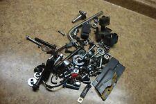 2005 Kawasaki Eliminator BN125 BN 125 Body Frame Nuts Bolts Hardware Parts F13