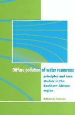 Diffuse Pollution of Water Resources: Principles and Case Studies in t-ExLibrary