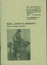 Kröning Keramik Dingolfing Vilsbiburg Kröninger Hafner Niederbayern Heimatbuch