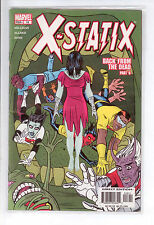 ***X-STATIX 18 IN LINGUA ORIGINALE***