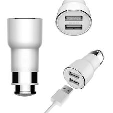 100 % Original roidmi Xiaomi Quick Car Charger (2.1 A) Bluetooth Fm Transmitter