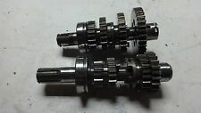 Honda SS125 Super Sport 125 HM469B. Engine transmission gears set
