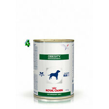 ROYAL CANIN barattolo OBESITY 410 gr alimento umido per cani obesi cane obeso
