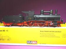 BRAWA H0 40071 BR13 1619 DRG Dampflok digital für AC/Wechselstrom TOP&OVP