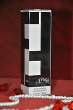 FENDI PALAZZO DEODORANT PARFUME 100ml., DISCONTINUED, VERY RARE, NEW, SEALED