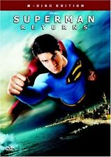 Superman Returns von Bryan Singer mit Kate Bosworth, Kevin Spacey, Brandon Routh