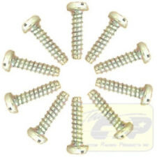 3x12mm TAP SCREW  Blitzer Beetle Stadium Thunder Neo Scorcher RC  Tamiya 9805629