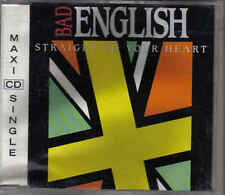 Bad English-Straight To Your Heart cd maxi single