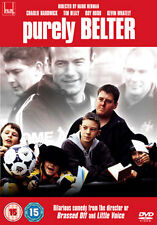 Purely Belter - Alan Shearer - New DVD