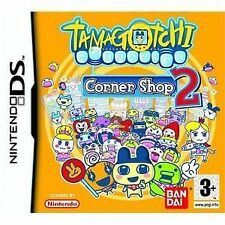 NDS-Tamagotchi Connexion: Corner Shop 2 /NDS GAME NEW