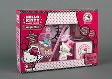 MS1003 HELLO KITTY MIND READING CUBE MAGIC SET