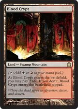 Cripta di Sangue - Blood Crypt MTG MAGIC RtR Return to Ravnica Asian Japanese