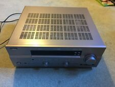 Yamaha RX-V650 7.1 Channel 95 Watt Receiver
