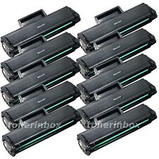 10pk MLT-D111S MLTD111S Toner Cartridge For Samsung 111S Xpress M2020W M2070FW