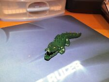 LEGO DARK GREEN CROCODILE/ ALLIGATOR MINIFIGURE ANIMAL BRAND NEW