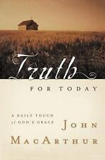 Truth for Today: A Daily Touch of God's Grace