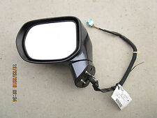 06-11 HONDA CIVIC DRIVER LEFT SIDE EXTERIOR DOOR MIRROR POWER HEATED TURN SIGNAL