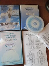 Life Lift Oxygen Lift Breathing DVD BUY 3 Get Audio CD FREE