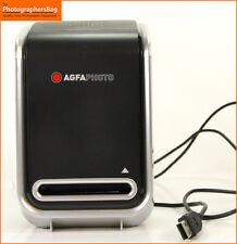 Agfaphoto AFS3 négatif diapo scanner (non testé) free uk post