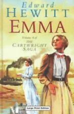 Emma: The Cartwright Saga, Hewitt, Edward, Excellent Book