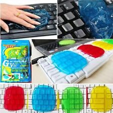 Universal Cleaning Glue High Tech Cleaner Keyboard Wipe Compound Cyber Clean TSC