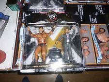 WWE Giant Gonzale & Harvey Wippleman 2 pack Classic Superstars Ltd Jakks