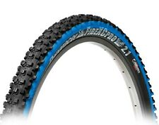 "Panaracer Fire XC Pro Tubeless Ready MTB Bicycle Bike Tyre Tyres 26"" x 2.1 Blue"