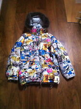 NIKE ACG fully featured Down Jacket ULTRA RARE sold out ovunque