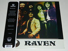 RAVEN - Who do You See / Golden Pavillion / Limited Edition / Vinyl LP - Sealed