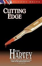Cutting Edge: The 3rd Charles Resnick Mystery (A Charles Resnick Mystery) by Ha