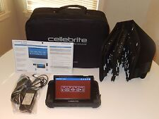 CELLEBRITE TOUCH Cell Phone Smartphone Data Transfer Machine UME