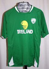 Marin Sport FAIreland Ireland National Team Soccer Futbol Football Jersey Men's